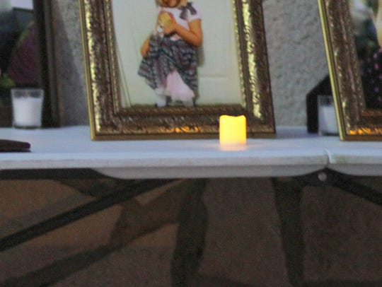 Prayers from the community poured out Saturday on social