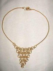 Jewelry artisan Judy Bjorkman is the Member Artist