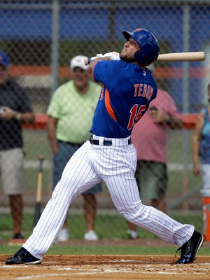 Tim Tebow will play in Grapefruit League games with the Mets.