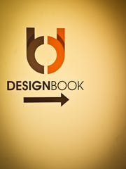 Burlington startup Designbook is involved with a fight against social network Facebook over a trademark.