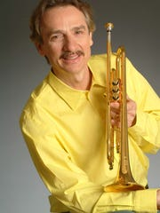 World-renown trumpet player Allen Vizzutti will perform Tuesday at The Victory.