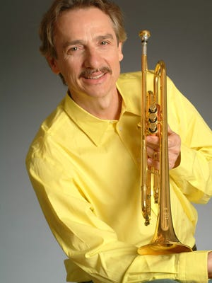 World-renown trumpet player Allen Vizzutti will perform at the West Salem Jazz Festival at 2:30 and 7:30 p.m. Feb. 6 and will conduct a clinic at 5 p.m. that day. More than 45 middle and high school bands, including 12 jazz ensembles from the Salem-Keizer School District, will perform from 9 a.m. to 8 p.m. Feb. 6 at West Salem High School Auditorium.
