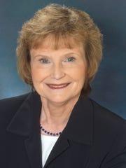 Maryann Johnston