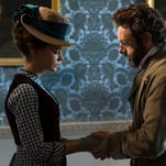 """Far From the Madding Crowd"" is an adaptation of the Thomas Hardy novel."