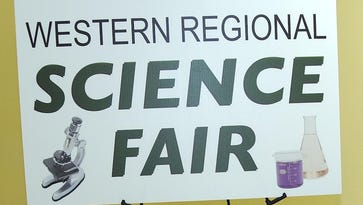 WNC students will gather at Western Carolina University Feb. 16-17 as the university hosts the Western Regional Science and Engineering Fair.