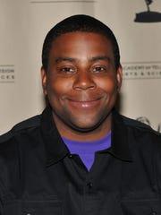 10. Kenan Thompson (12 seasons, 2003-present)  Besides