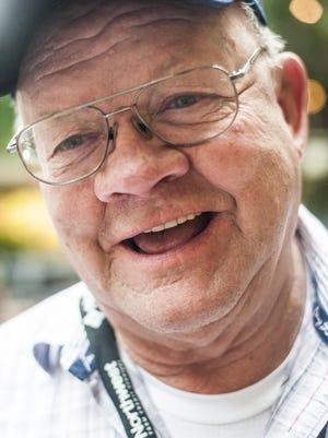 Dan DeBuff, 70