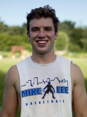 Brady Baltus