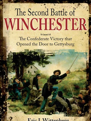 """The Second Battle of Winchester"" explores the pivotal battle in the Shenandoah Valley that opened the door to Gettysburg."