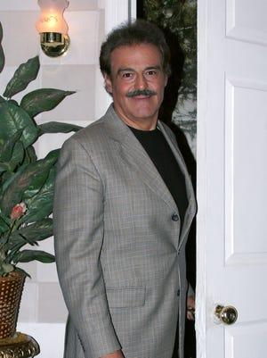Sepultaron al actor Gonzalo Vega el 11 de octubre en la Ciudad de México.