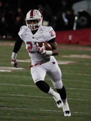 Colerain finished the regular season as the top team in Division I in the state AP poll.