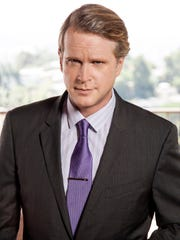 Actor Cary Elwes