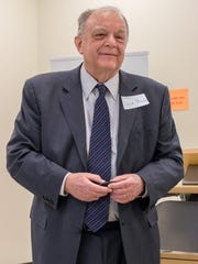 Urban policy expert David Rusk, who issued the Rusk Report and its follow-up, is among those signing a letter regarding action against racism in York County.