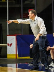 Ninth-year coach Chad Freije preached team-first and suffocating defense while guiding Susquehanna Valley to a 26-0 season.