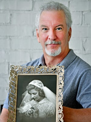 Phil Valentine, nationally known conservative radio talk show host, took his first major leap away from his home state of North Carolina after his mom Betsy died in a car crash when Phil was 21. Friday Aug. 4, 2017, in Nashville, TN