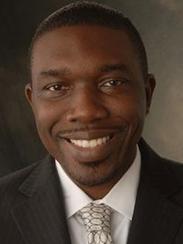 MNPS Director Shawn Joseph