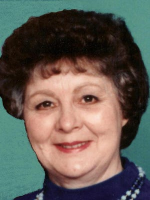 Judy O. Hamilton, 90, of Fort Collins, passed away June 3rd, 2015 at Lemay Avenue Health and Rehabilitation.