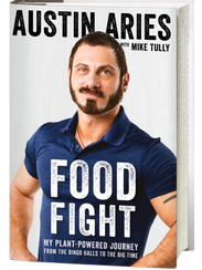Austin Aries' memoir talks about his road to becoming