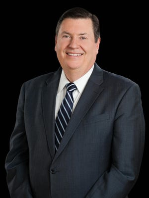 Hal Maxwell, President, Coldwell Banker Residential Brokerage