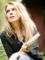 Mary Fahl performs Friday at The Center for the Arts