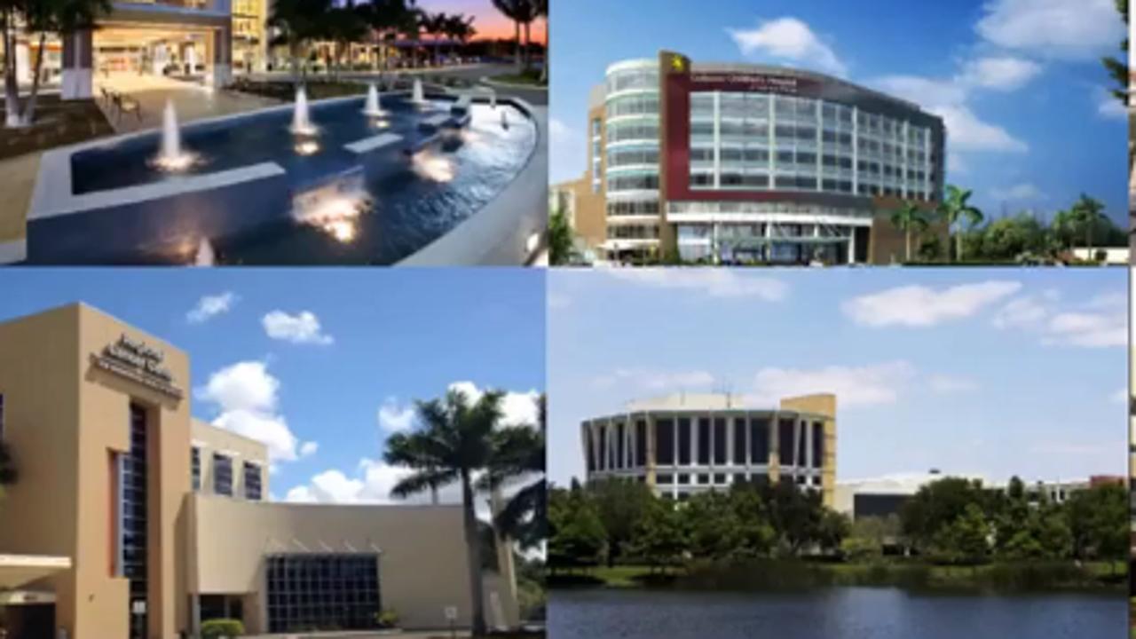 Hca Planning 80 Bed Estero Hospital Psychiatric Treatment Center