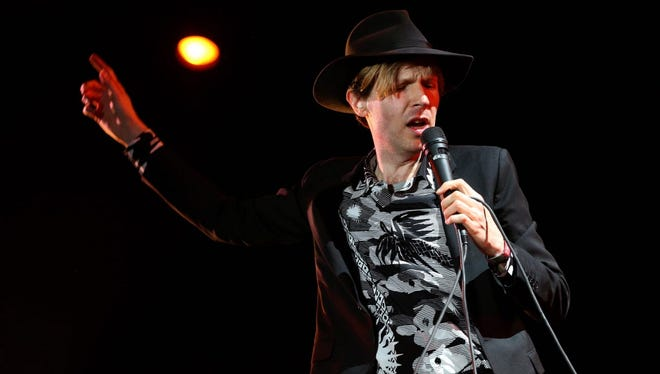 Beck will perform his first Milwaukee concert in 20 years Aug. 16 at the Riverside Theater.