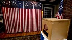 As midterm election 2018 nears, NJ voting machines remain 'primitive and hackable'
