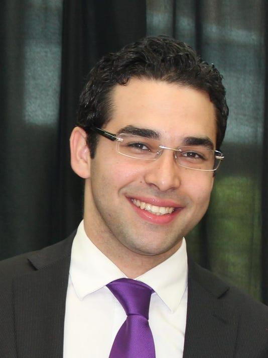 Dr. Bakr news release photo