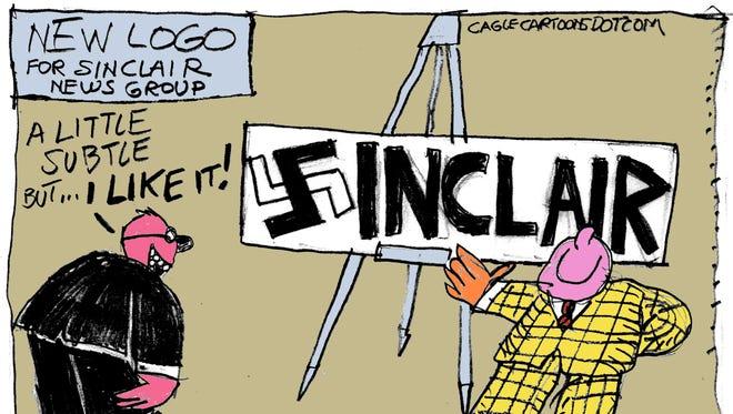 Sinclair News