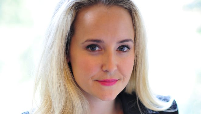 Alexa von Tobel, founder and CEO of financial management site LearnVest.