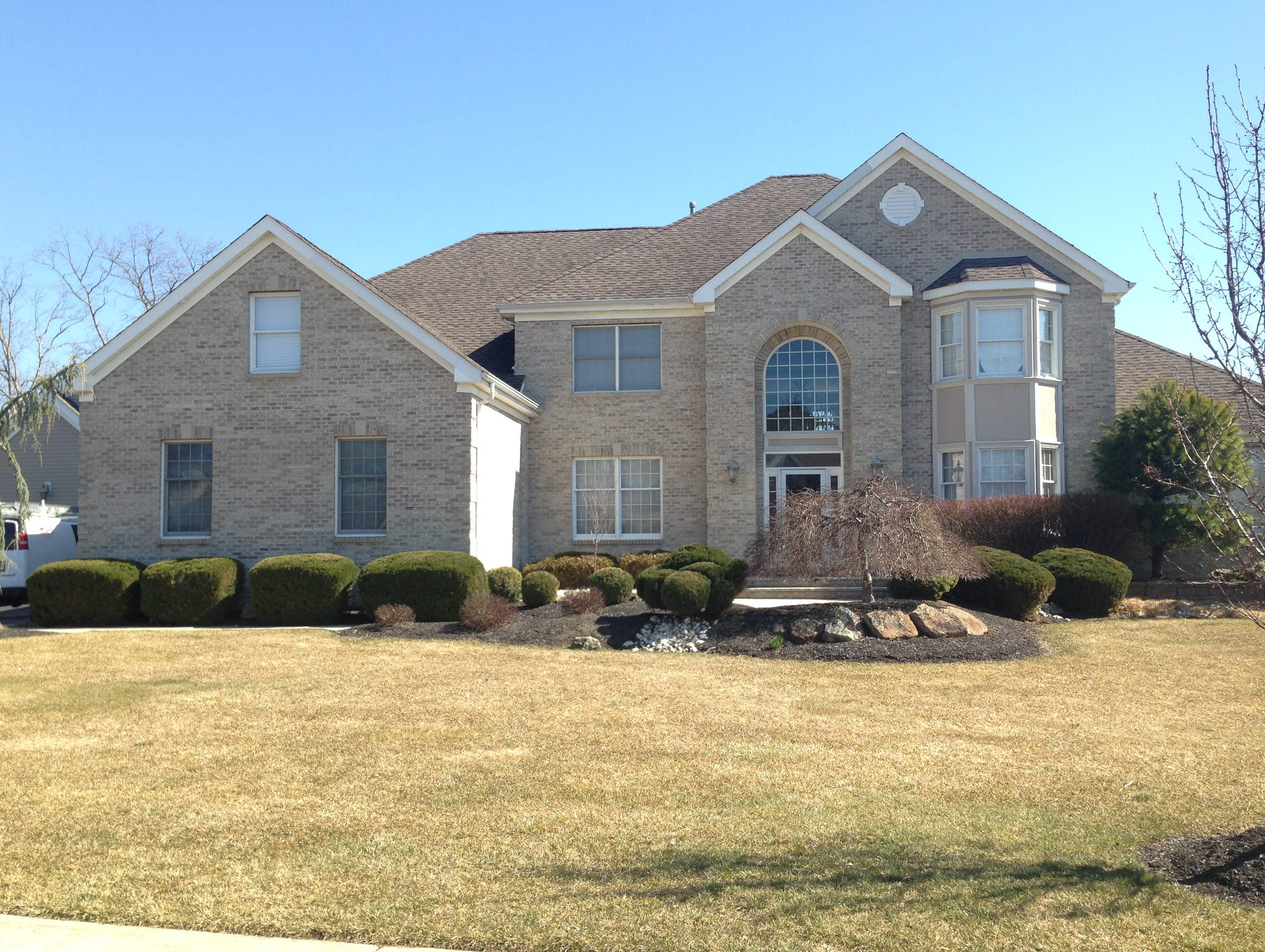 A home on Fiddlers Run in North Dover sold last year