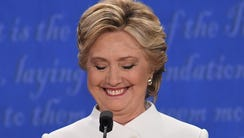 The face of a 'nasty woman'?