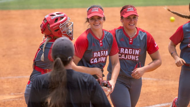 UL's Ragin' Cajuns now begins the next step of the season with the NCAA Regionals.