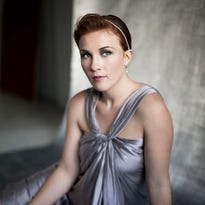 Arts notes: Grammy winning artist Sasha Cooke comes to Lawrence