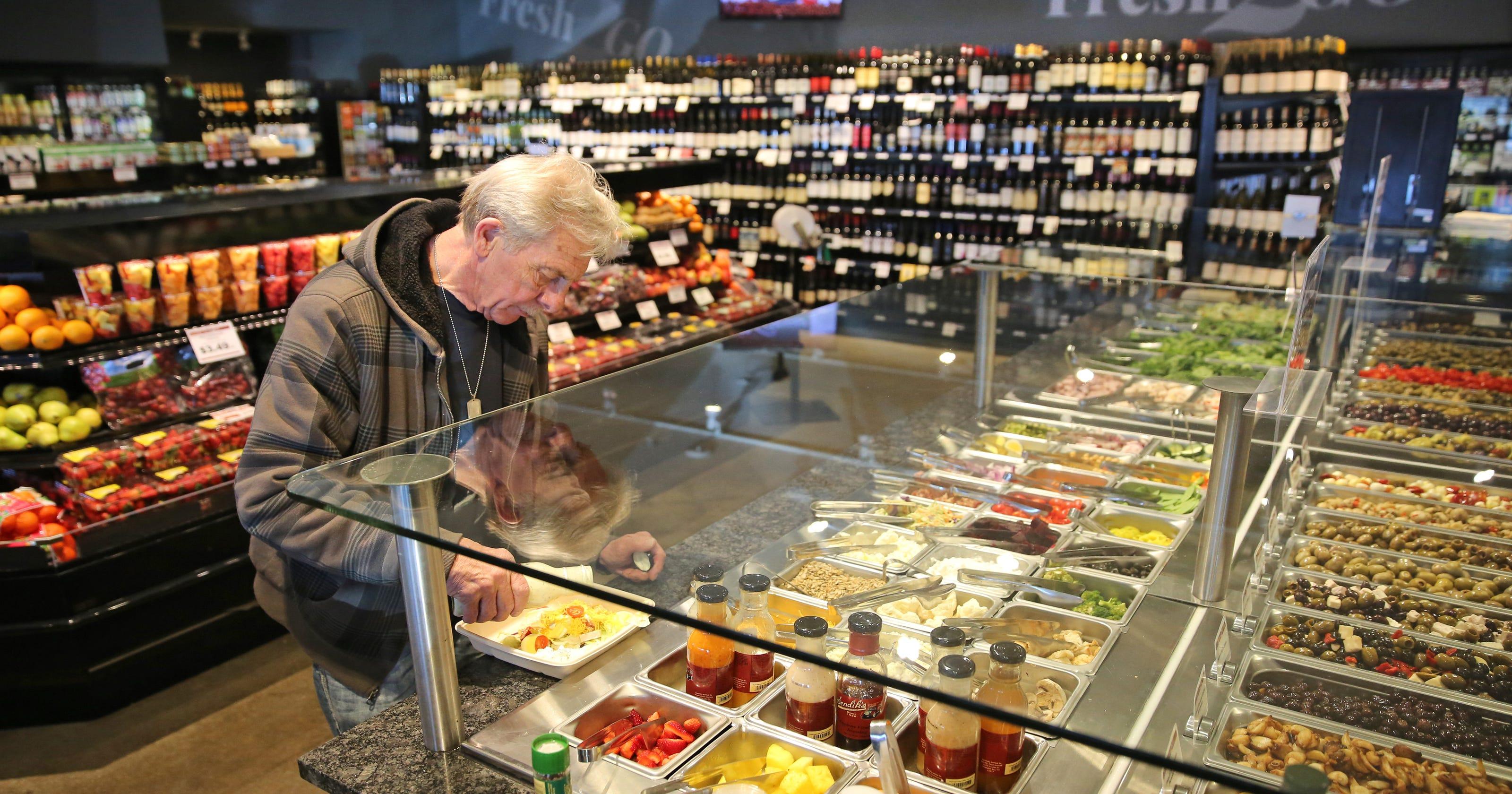 Best Food Store Milwaukee Wi