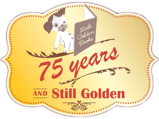 Little Golden Books celebrate their 75th anniversary