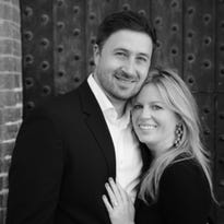 Engagements: Jeff Kern & Ali Quarforth