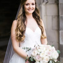 Weddings: Ellen Kilgore & Scott Harrison