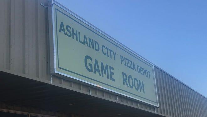 Ashland City Pizza Depot opened Jan. 20 at 202 N. Main St. in Ashland City.