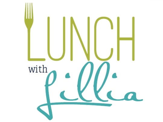 Six chefs will participate in a special evening edition of Lunch with Lillia.