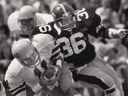Remembering 1983: Iowa's legendary coaching staff and team
