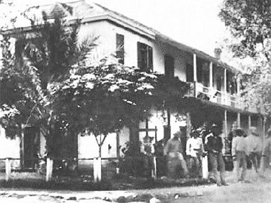 Monti's La Casa Vieja
