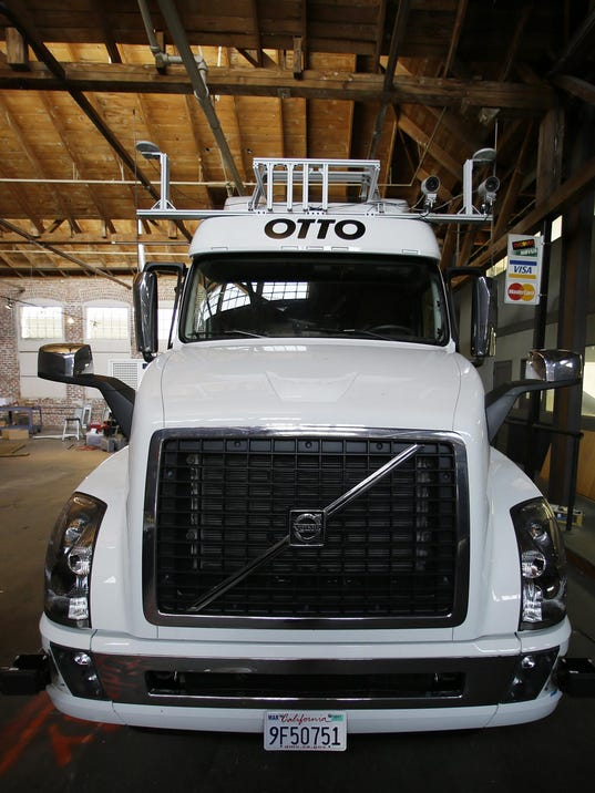Robot Truckers (3)