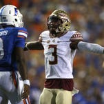 Freeze on FSU's James: 'There's not many guys like him'