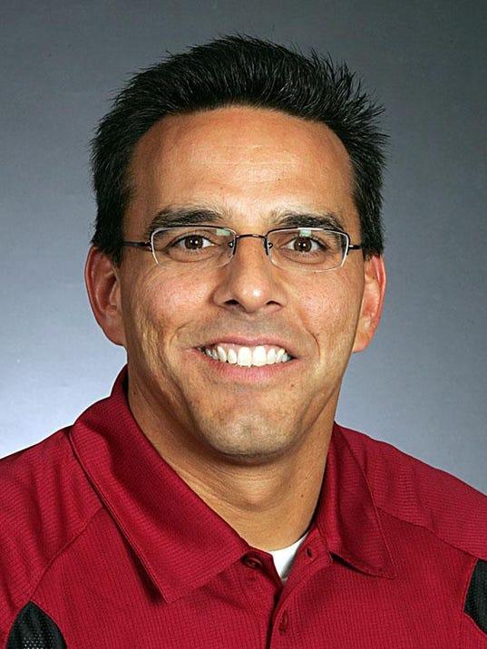 Coach Patrick Murphy-Softball Mugs
