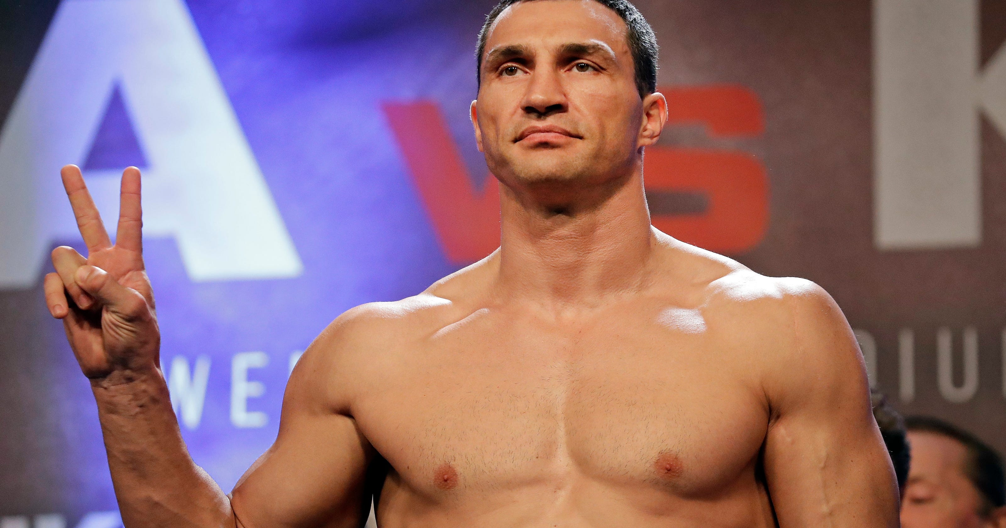 315b697fb2c Klitschko was dominant but never really got his due