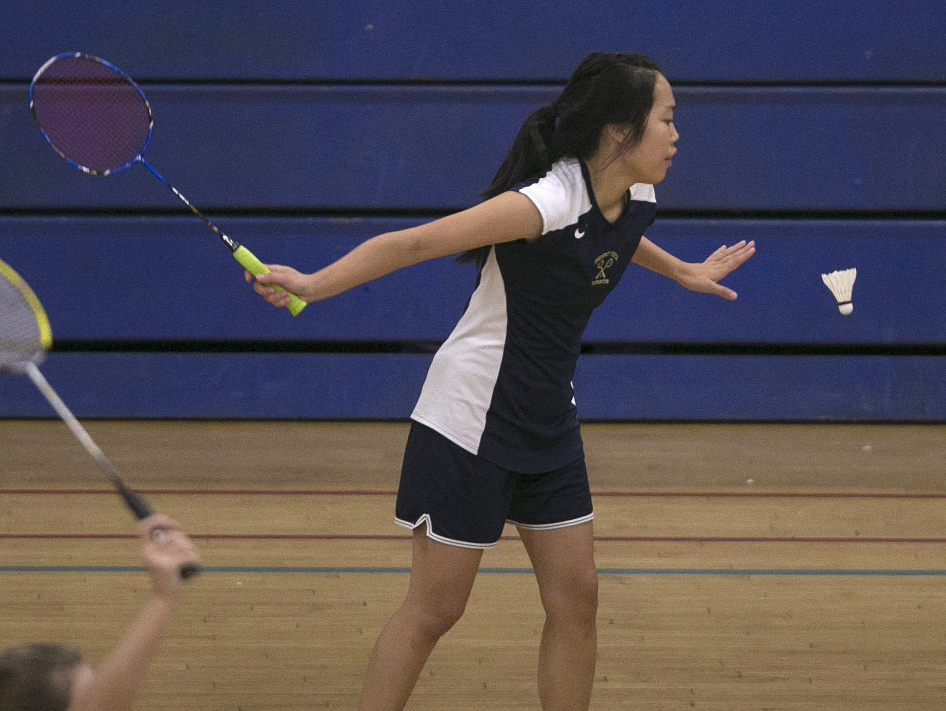 Phoenix Desert Vista senior Karen Guo will attempt to match her performance from 2014, when she went undefeated and cruised to the championship.