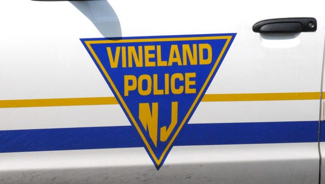 """Vineland Police Department and Walmart will conduct a """"Stuff-A-Cruiser"""" toy drive to benefit local children."""