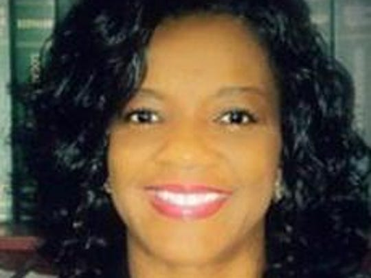 Attorney Gwendolyn Thomas Green is running against