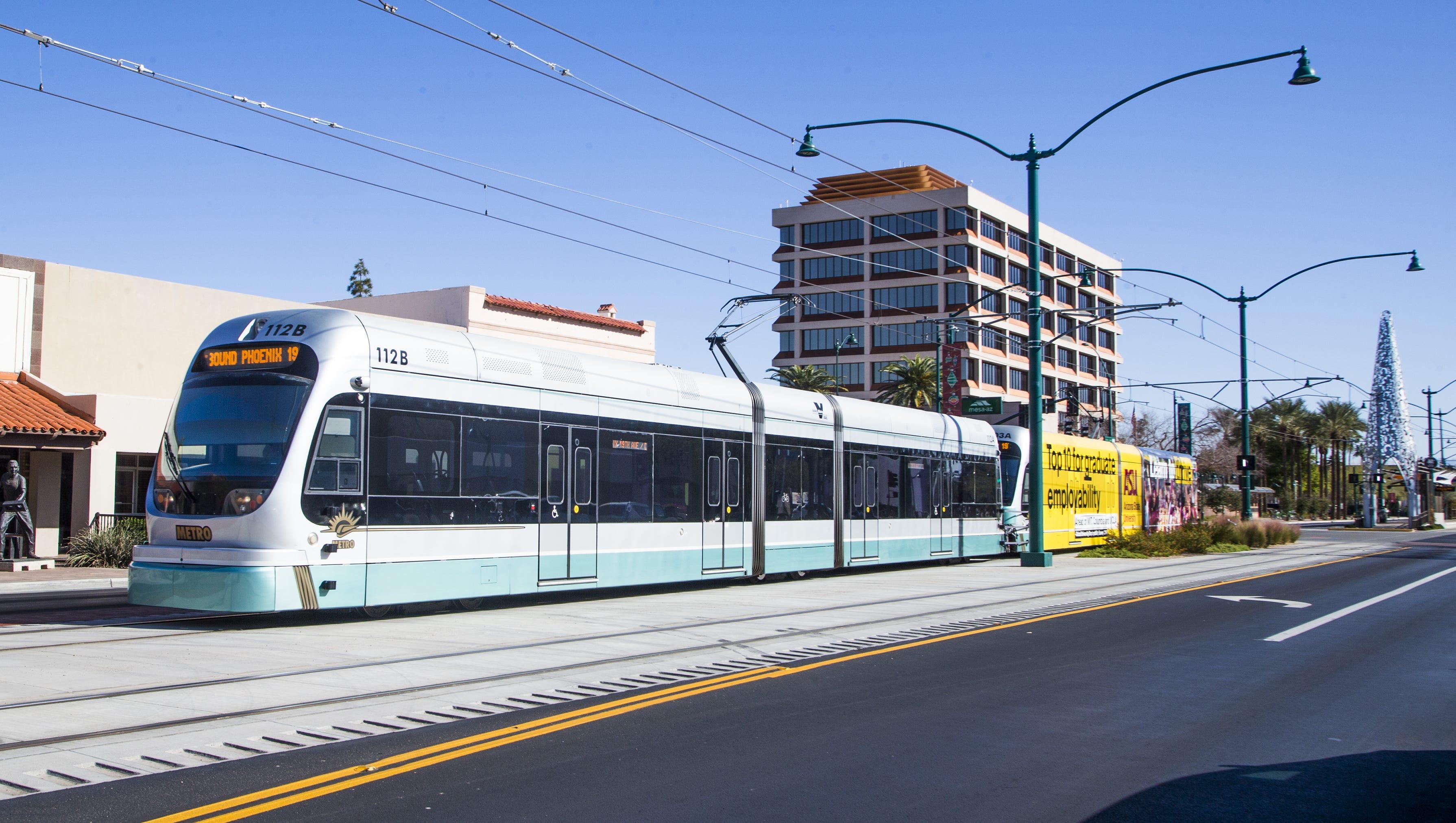 Multi-billion dollar rail route could connect Greenville to Atlanta, Charlotte